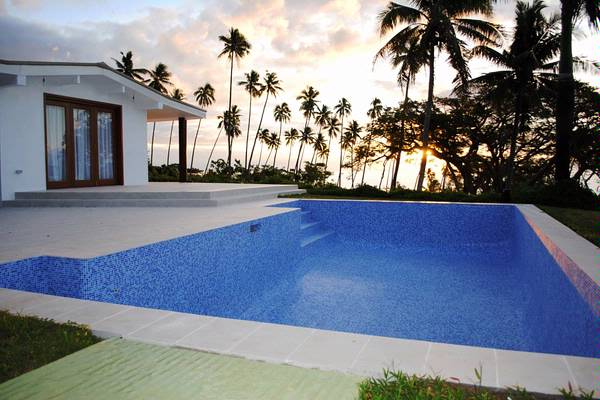 Maoli Villa, Soqulu, Taveuni