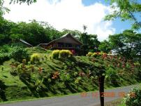 Bali House, Taveuni Estates, Taveuni