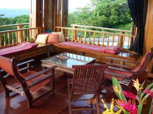 Bali House, Taveuni Estates, Taveuni