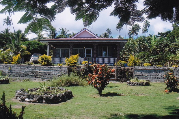South Taveuni Guest House 01