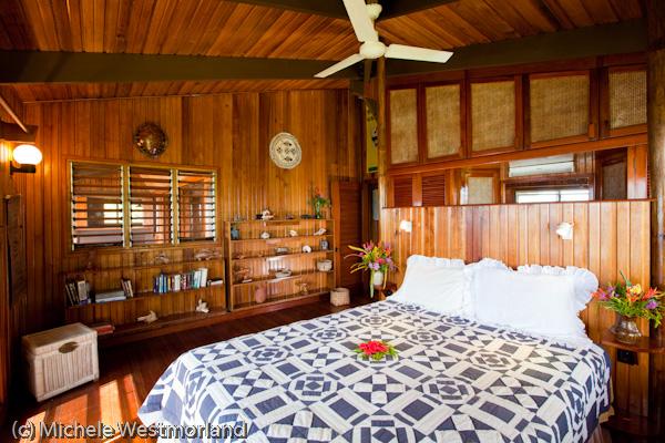 Sera Ni Ika, Taveuni, Fiji
