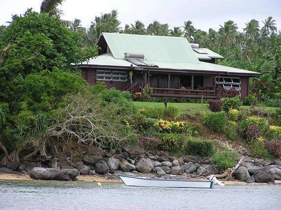 Sere Ni Ika, Taveuni, Fiji