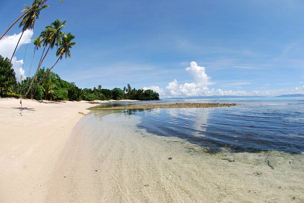 Vacala Bay, Taveuni, Fiji