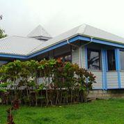 Raintree Estates, Savusavu, Taveuni, Fiji
