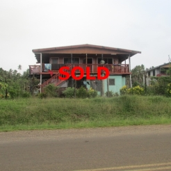 Matei Property with Income Potential SOLD