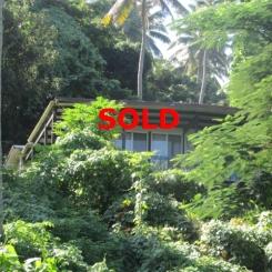 Taveuni Estates Freehold Fixer-Upper