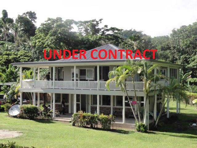 Managers House 01 UNDER CONTRACT