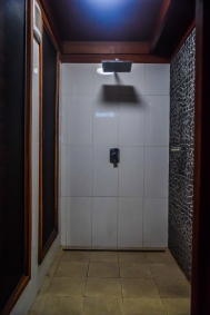 Four Pavilion Home, Soqulu, Taveuni Estates, Fiji - Shower