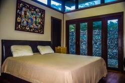 Four Pavilion Home, Soqulu, Taveuni Estates, Fiji - Bedroom