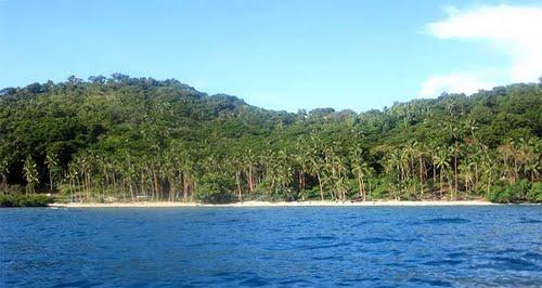 Nukuni Beach