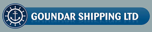 Goundar Shipping Logo