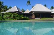 Maravu Paradise Infinity Pool
