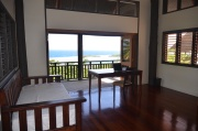 Maravu Paradise Tropical Living Interior