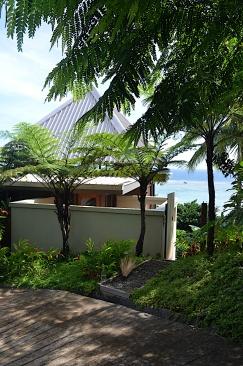 Maravu Paradise Grounds