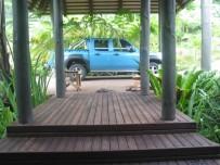 Maravu Paradise Main Entrance