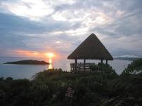 Maravu Paradise Lagoon Sunset
