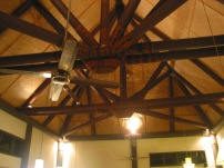 Maravu Paradise Ceiling and Fans