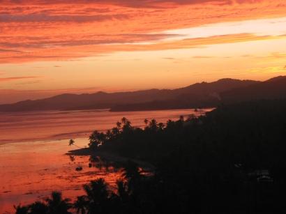 Maravu Paradise Sunset