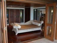 Maravu Paradise Interior