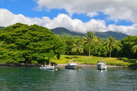 Soqulu Marina, Taveuni Estates