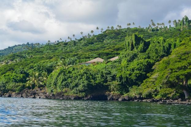 Oceanfront property, Soqulu, Taveuni Estates, Fiji
