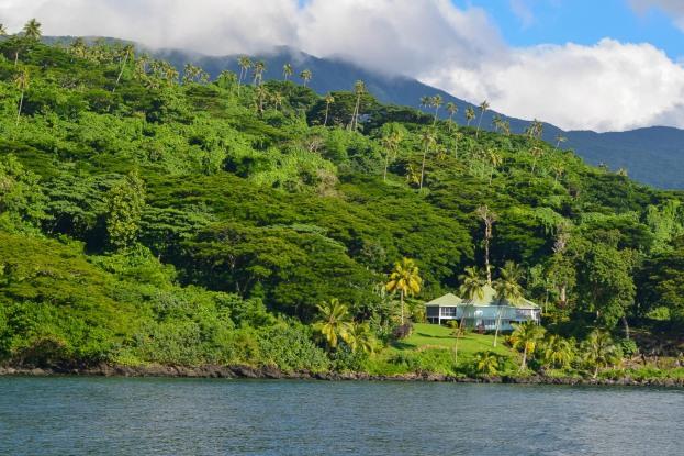 Oceanfront Living, Soqulu, Taveuni Estates, Fiji