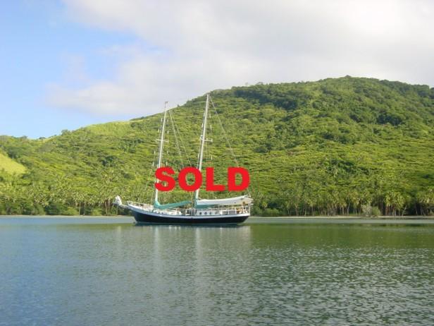 40 Acres Viani Bay SOLD