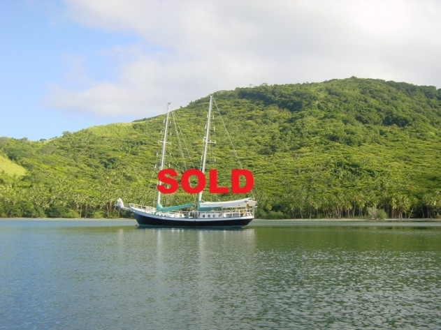 40 Acres Viani Bay SOLD