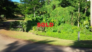 Unit 2A Lot 46 Taveuni Estates SOLD