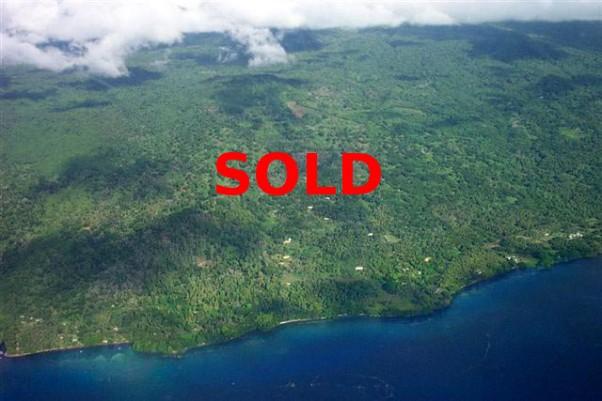 Taveuni Estates SOLD