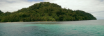 Niubavu Beachfront Panorama