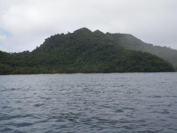 Niubavu Coastline 3