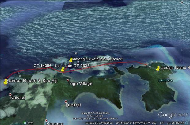 Niubavu CT Overview