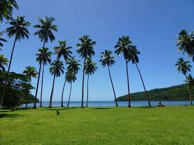 Sau Bay 34 Acres Beachfront, Fiji (3)