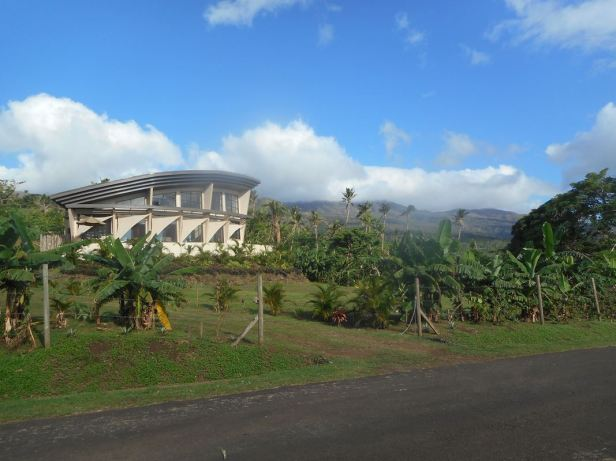 New Home, Ocean Views, Taveuni Estates (1)