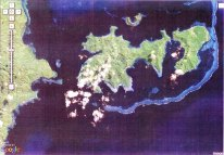 Map - Qamea area - Fiji0002