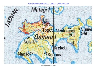 Qamea Freehold