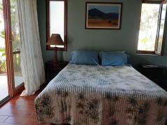 interior guest bedrm