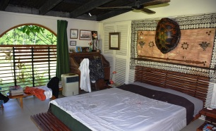 Villa 3 Atoll Place bedroom 1 pacific harbour - Copy