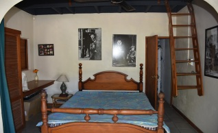 Villa 3 Atoll Place bedroom 2l view pacific harbour - Copy