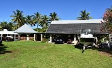 Villa 3 Atoll Place car port pacific harbour - Copy